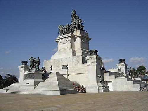 Monumento do Ipiranga