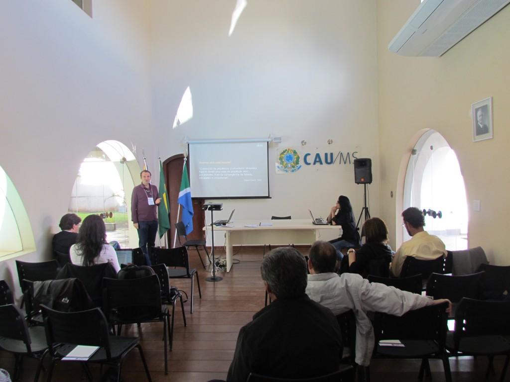 Seminários Regionais