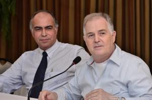 CAU conversa com Sérgio Parada