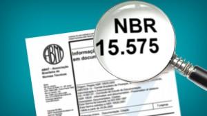 NBR 15.575
