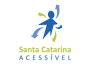 Santa Catarina acessível