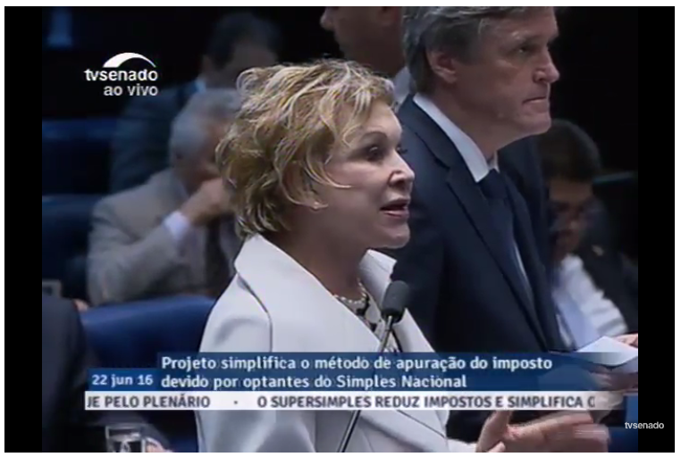 Marta Suplicy (PMDB-SP)
