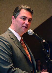 Paulo Solmucci, presidente executivo da Abrasel.