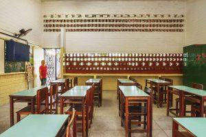 Escola Novo Mangue