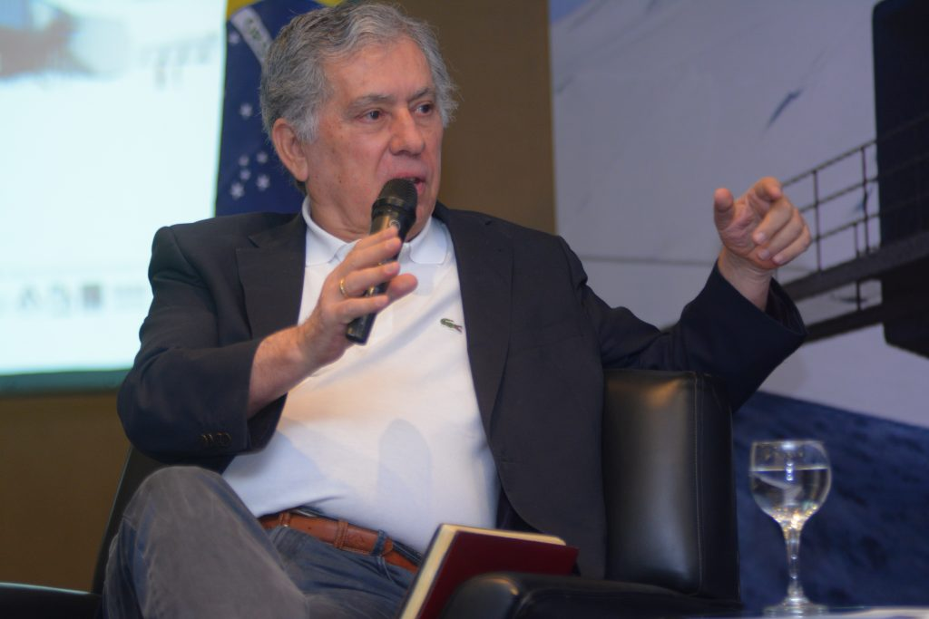 Sérgio Magalhães (IAB)