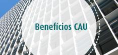 Benefícios do CAU