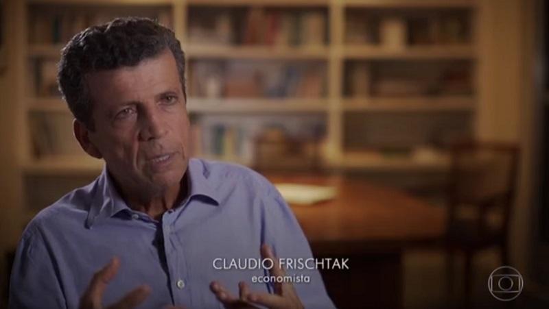 Economistas avaliam que custo da corrupção em obras é de 300 bilhões (Foto: TV Globo/Captura)