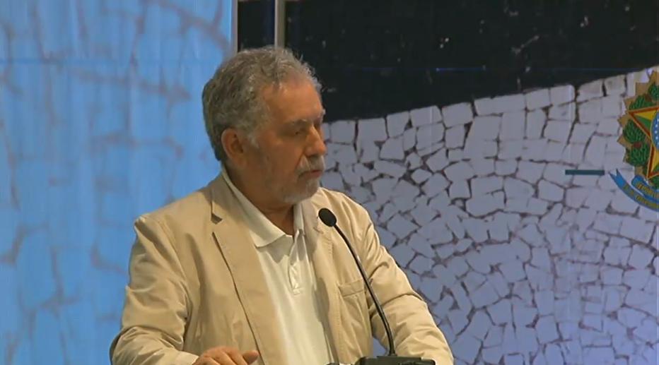 Sérgio Magalhães, ex-presidente do IAB, se disse otimista sobre mudança positiva do cenário legal