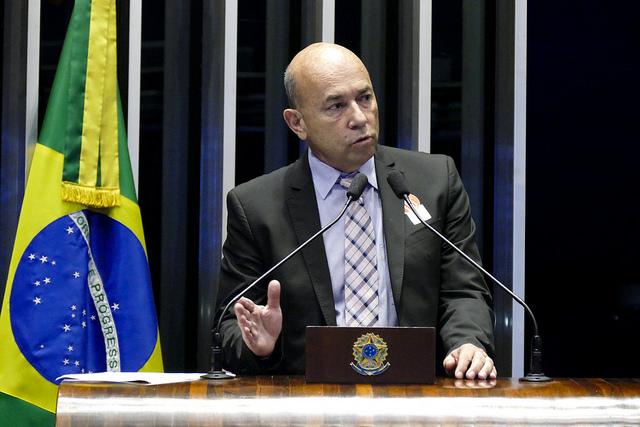Alberto Faria, presidente do CAU/DF