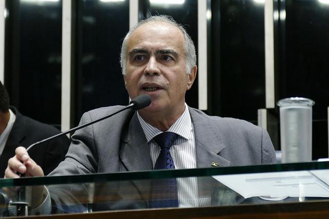 Haroldo Pinheiro, presidente do CAU/BR