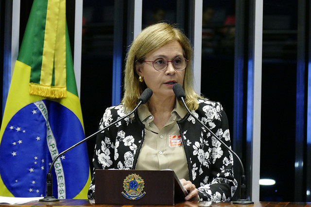 Patrícia Luz, presidente do CAU/RN e do Fórum de Presidentes do CAU