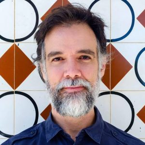Daniel Mangabeira da Vinha