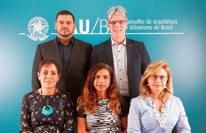 Comissão de Política Urbana e Ambiental (2018): Nikson Dias (coordenador-adjunto), Wilson de Andrade (coordenador), Lana Jubé, Josélia Alves e Patrícia Luz