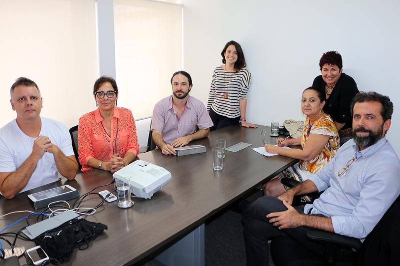 Comissão de Exercício Profissional (2018): Ricardo Fonseca (coordenador-adjunto), Lana Jubé (coordenadora), Werner Albuquerque (suplente), Laís Maia (servidora do CAU/BR), Cláudia Quaresma (servidora do CAU/BR), Josemée Gomes e Fernando Oliveira