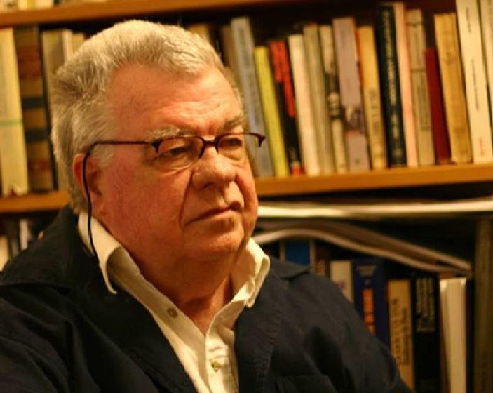 Arquiteto Frank Algot Eugen Svensson (Foto: Arquivo pessoal)