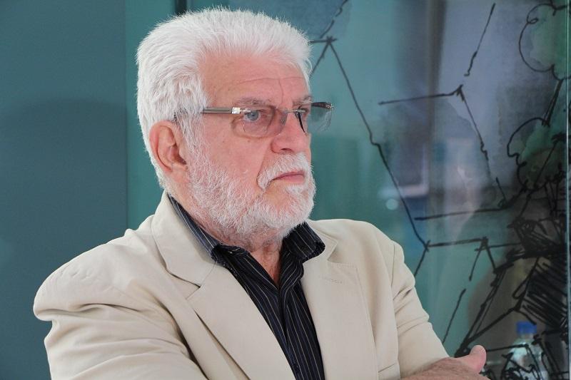 A sétima matéria da série foi uma entrevista com Clóvis Ilgenfritz, pioneiro na Arquitetura de Habitação Social no Brasil