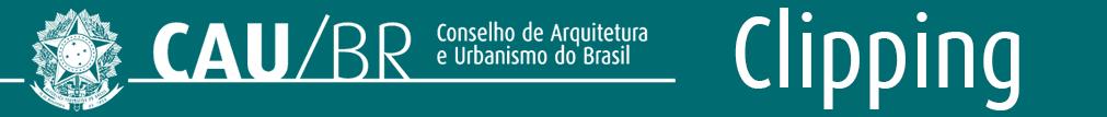 CAU/BR vai promover III Conferência Nacional de Arquitetura e Urbanismo em dezembro