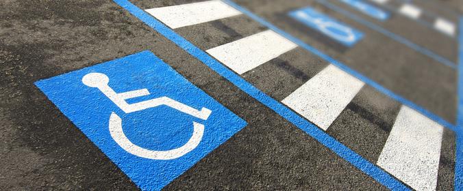 Lei sobre acessibilidade
